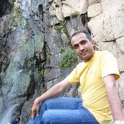 Omid Mohamadi
