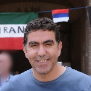Abdeslam El Ghamri