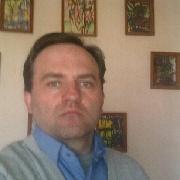 Rostyslav Girnyk