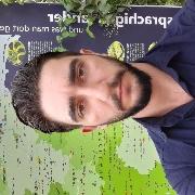 Majid  Mirghaderi