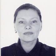 Lubica Pauculova