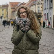 Klementina Bilžaitė