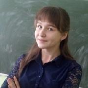 Дарья Булыкина
