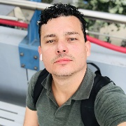 Victor Hugo Jimenez Flores