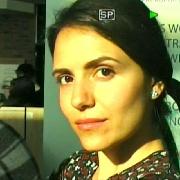 Ilaria Albanese