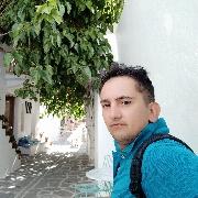 ATHANASIOS DOMOUZIS