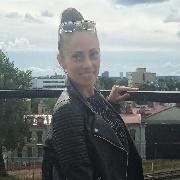 Kristina Svedova