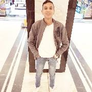 Mohaned Abdelzaher