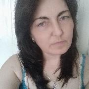 Тетяна Бураковська