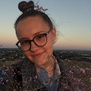 Полина Бурдина