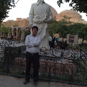 Amin Kamali