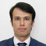 Абубакр Шарифбеков