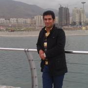 yousef cheraghi