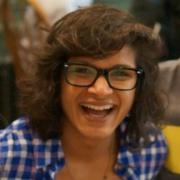 Farzana Dudhwala
